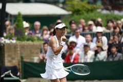 """Reaching the 3rd Round at Wimbledon, the """"Challeng…"""